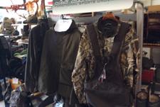 giacche mimetiche