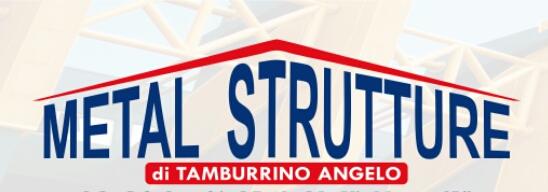 logo metal strutture