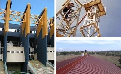 lavorazioni MetalStrutture