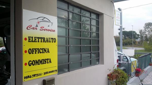 concessioaria auto nuovo usato Pietrasanta Lucca