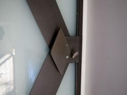 lavorazione ferro Parma; inferriate Parma; recinzioni Parma; porte basculanti Parma
