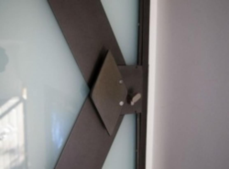 Creazioni in ferro Parma; Installazione serrature Parma