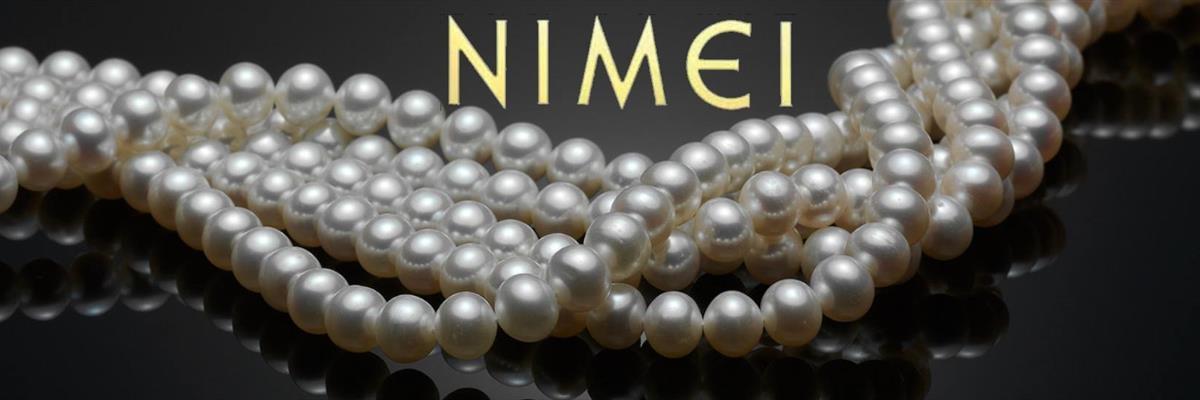 Vendita Perle Parma; vendita gioielli Nimei Parma; vendita perle cielo venezia Parma