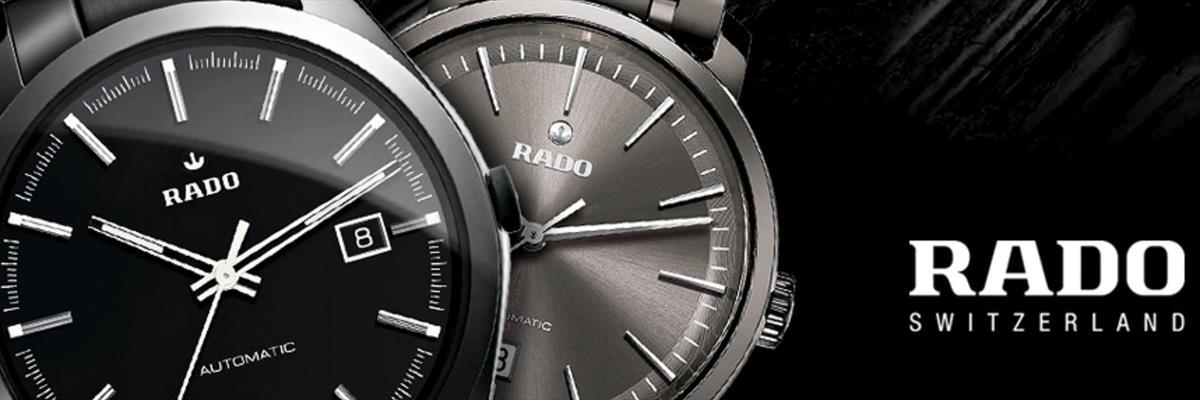 Vendita Orologi Rado Parma