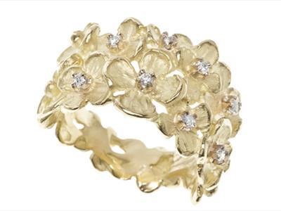 anelli Quaglia Parma; anelli in oro Parma