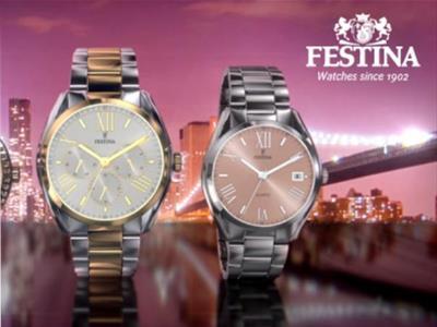 Vendita orologi Festina Parma