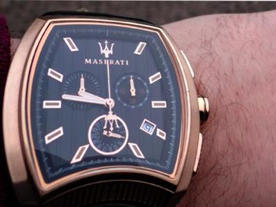 Vendita orologi Maserati Parma