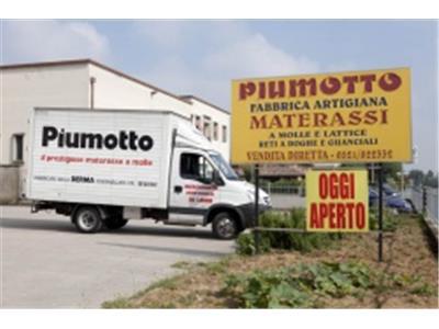 Fabbrica Materassi Parma; fabbrica materassi Fontanellato
