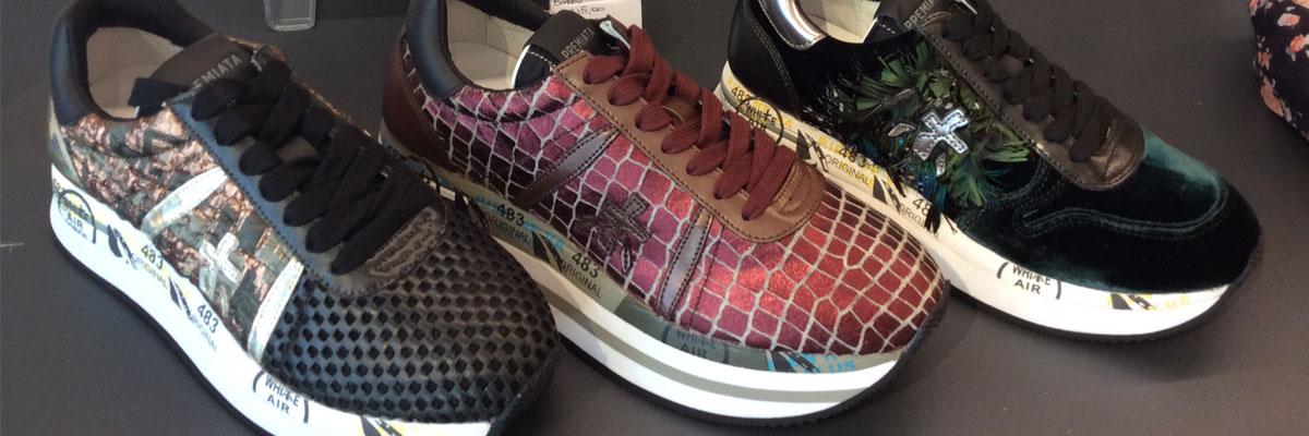 calzature Roma Nord
