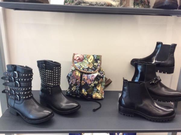 scarpe donna Roma Nord