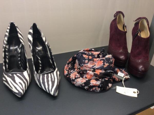 scarpe di tendenza Roma Nord