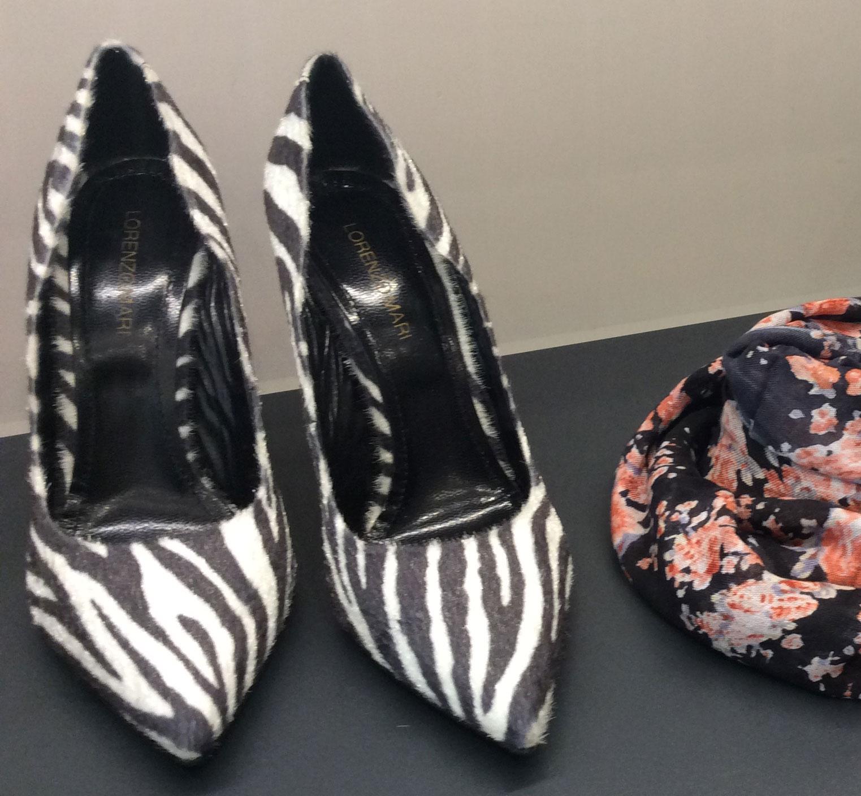 scarpe donna Nuovo Salario Roma
