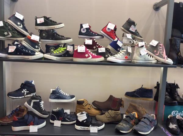 scarpe per bambini e ragazzi Prati fiscali Roma