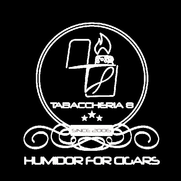 Tabaccheria 8 logo