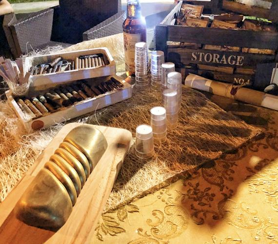 articoli per fumatori Matino Lecce