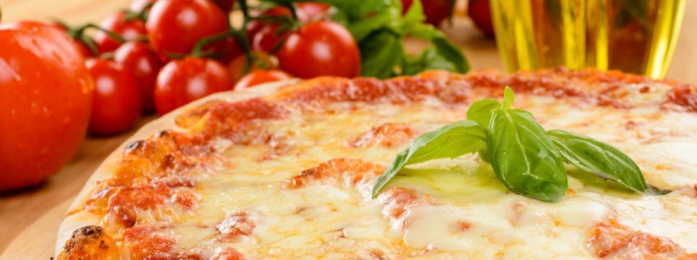 pizzeria e cucina senza glutine
