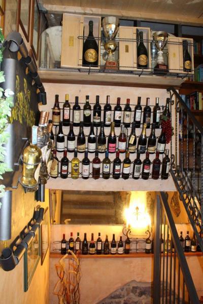 ristoranti vini Bergamo