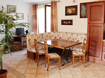 Bed & Breakfast camere con bagno