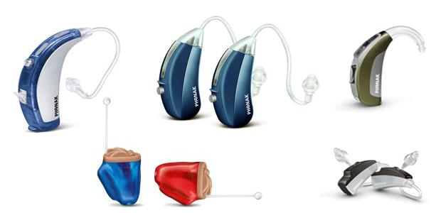 protesi acustiche Olbia