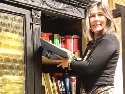 Avvocato Cristina Santi Parma