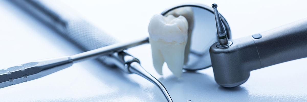 Cure odontoiatriche complete Roma Eur