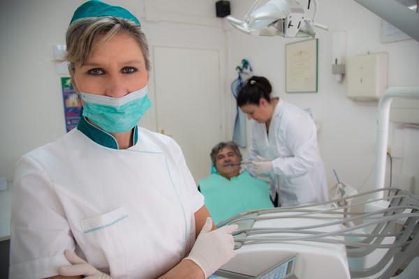 Studio Dentistico Roma zona EUR
