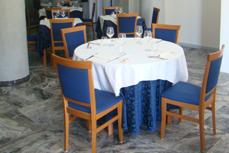 Tavolo Ristorante Da Saverio a Camerano Ancona