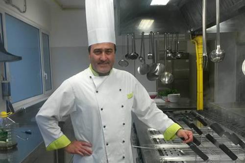 Chef Ristorante Da Saverio a Camerano Ancona