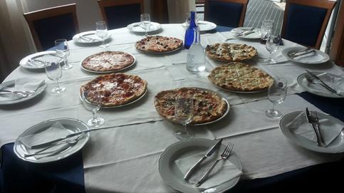 Pizze Ristorante Da Saverio a Camerano Ancona