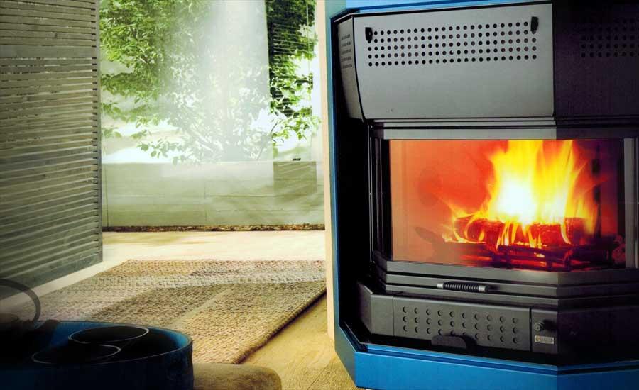 installazione termocamini terni