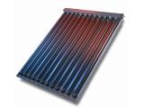 Collettori solari sottovuoto