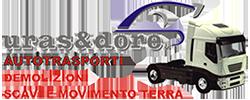 Logo URAS & DORE SRL Sassari