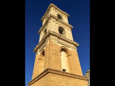 campanile restaurato