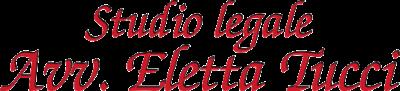 Studio Legale Eletta Tucci; avvocato Parma