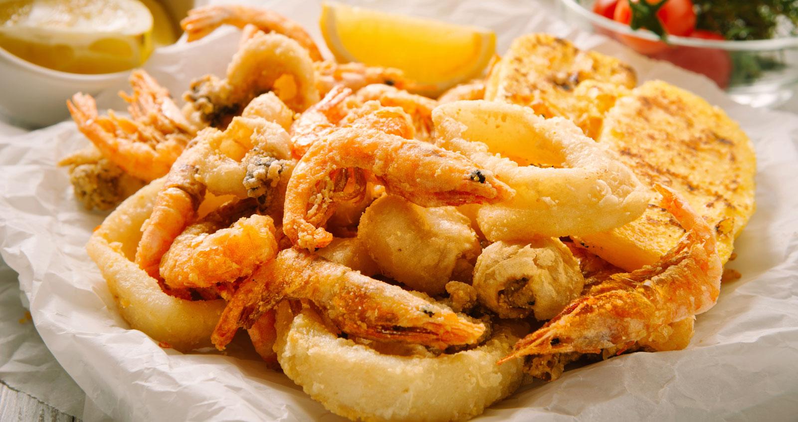 ristorante menu di mare zandobbio bergamo