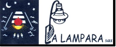 Ristorante La Lampara BG