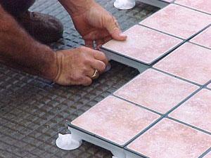 Rifacimento cortili e pavimentazioni
