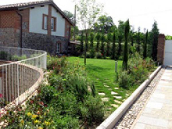 Vendita piante da frutto a Siena