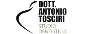 Studio dentistico dott. Tosciri Antonio Piacenza