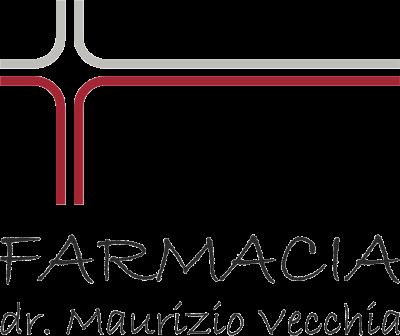 farmacia dr. maurizio vecchia logo
