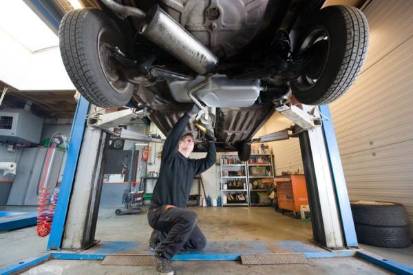 servizi autofficina automotori service trapani