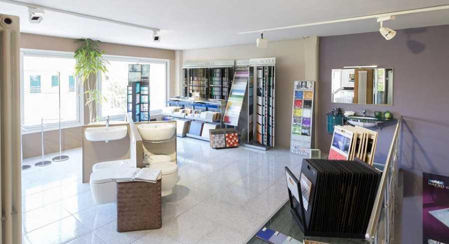 Arredo Bagno Vallecrosia Bordighera Ventimiglia Costa Azzurra | vendita mobili per il bagno CME Tasselli