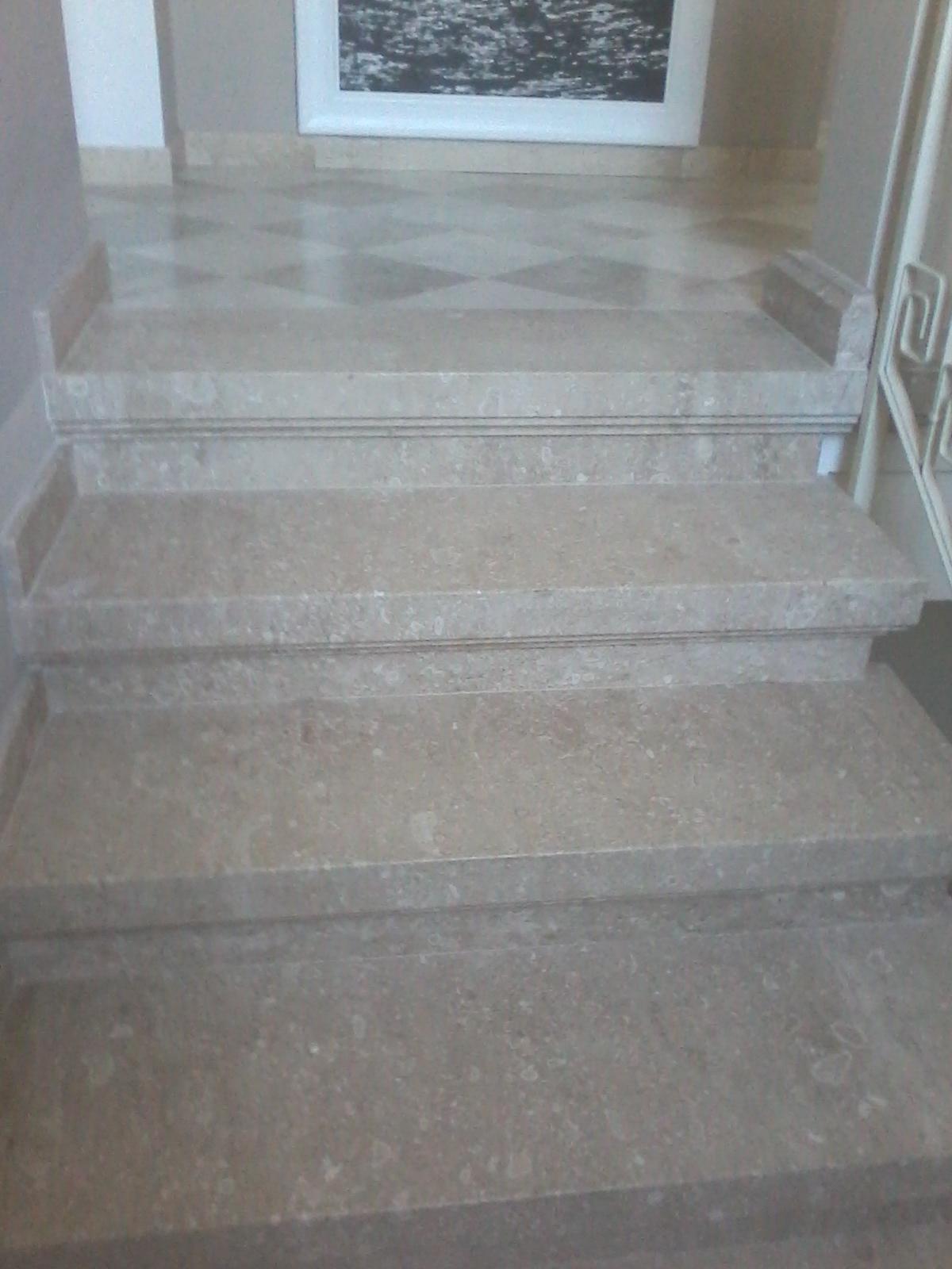 CAPI marmi e graniti - Prodotti marmo - granito - pietra