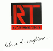 R.T. SNC DI RONCUCCI E. & TINTI F. Pavimentazioni Monte San Savino