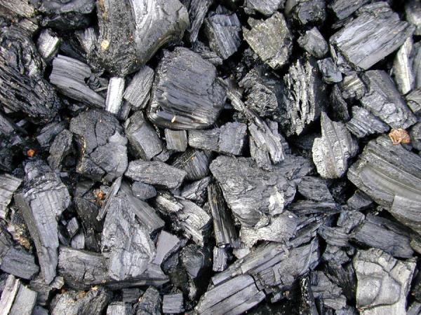 vendita carbone Quartu Sant'Elena