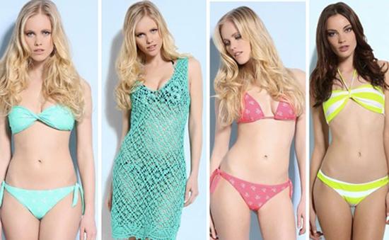 vendita lingerie e costumi da bagno fiore di maggio roma talenti