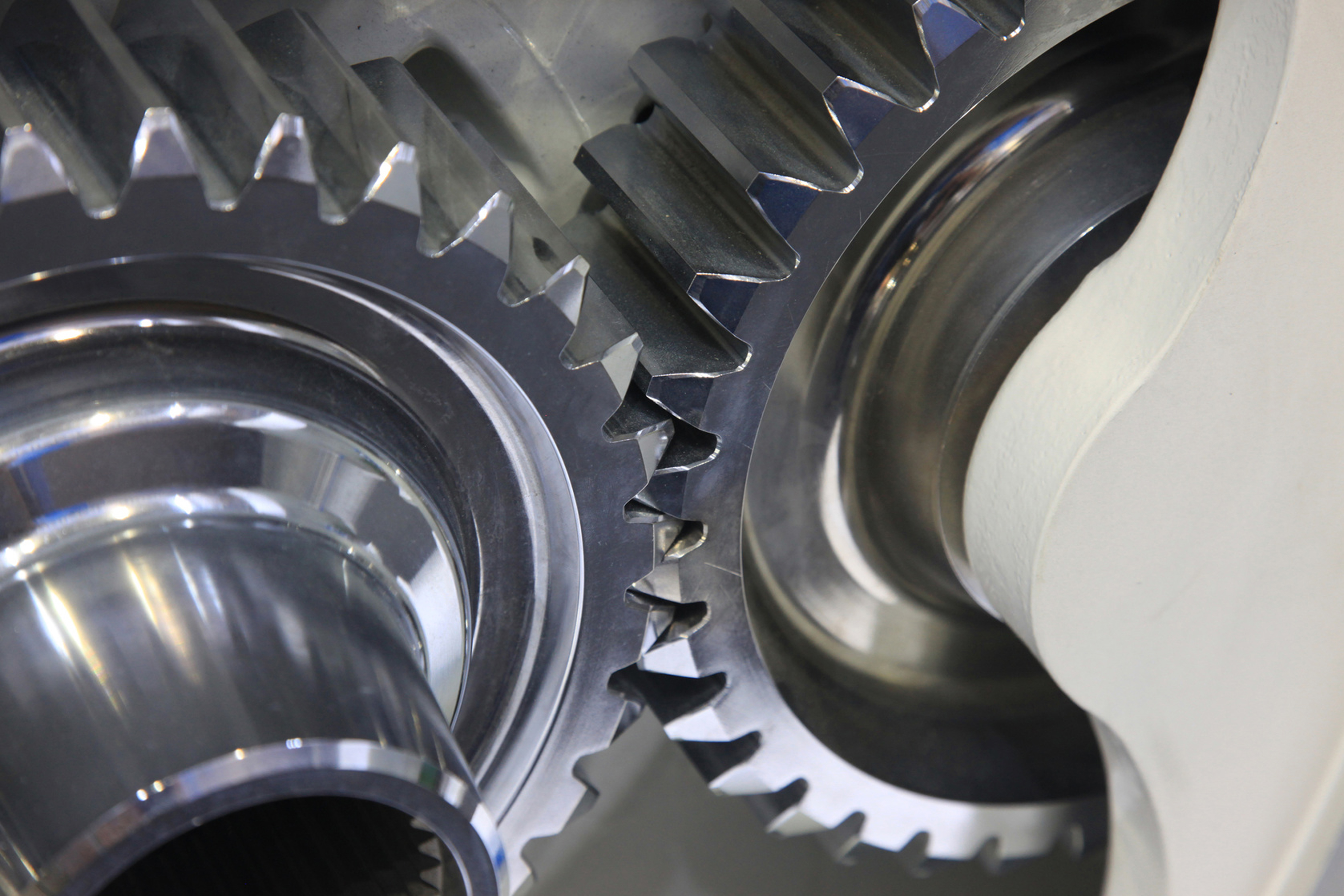 manutenzione macchine utensili Bergamo