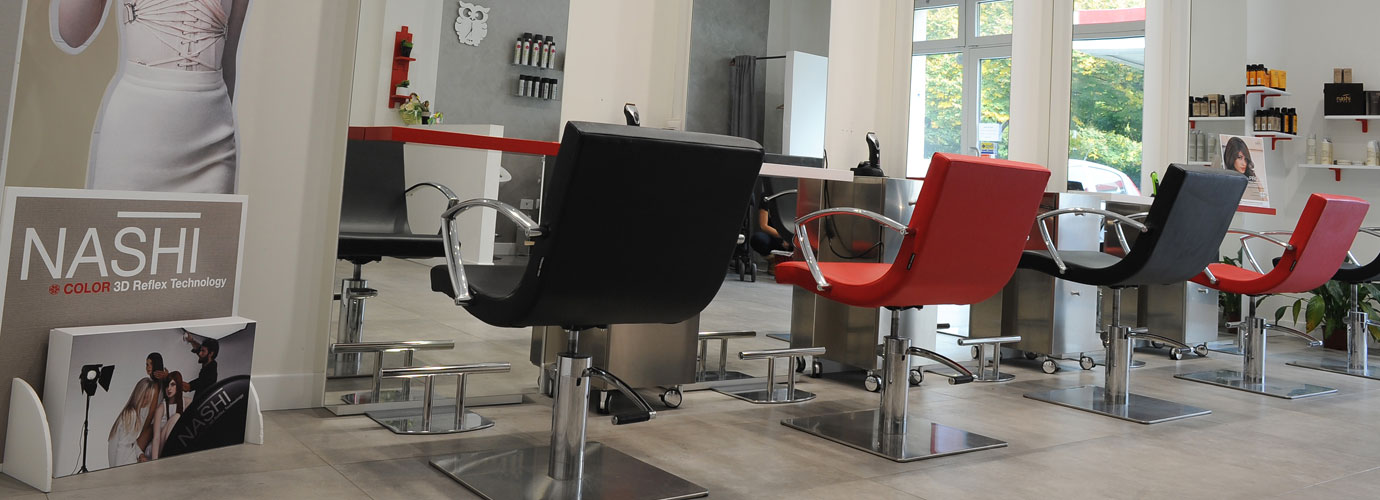 salone capelli Terni