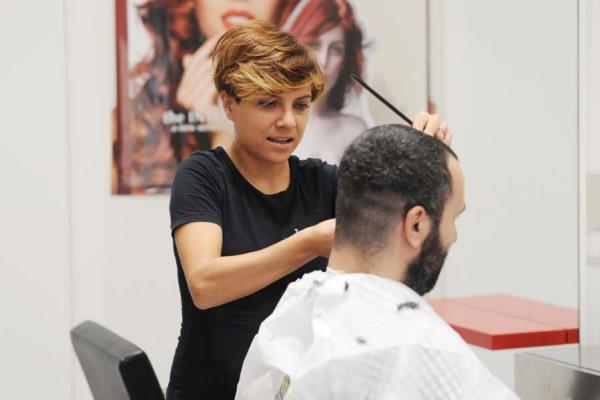 Salone unisex per i capelli – Terni