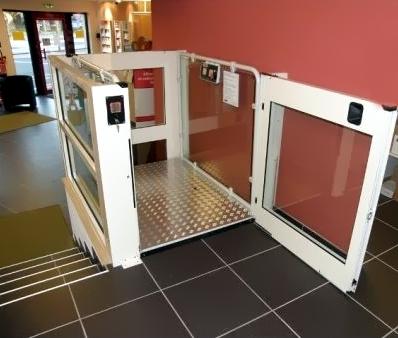 elevatori a pantografo | vendita | Installazione | Manurenzione | Porcia | Pordenone